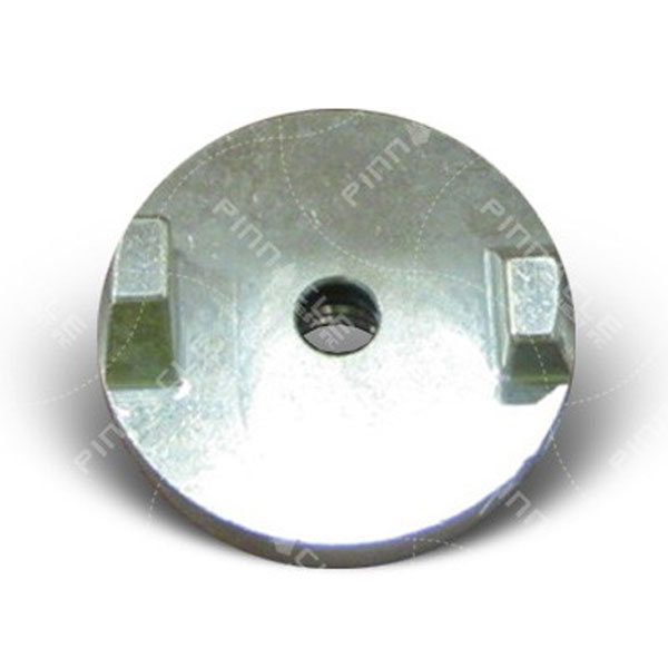 Air Cap, Round Pattern