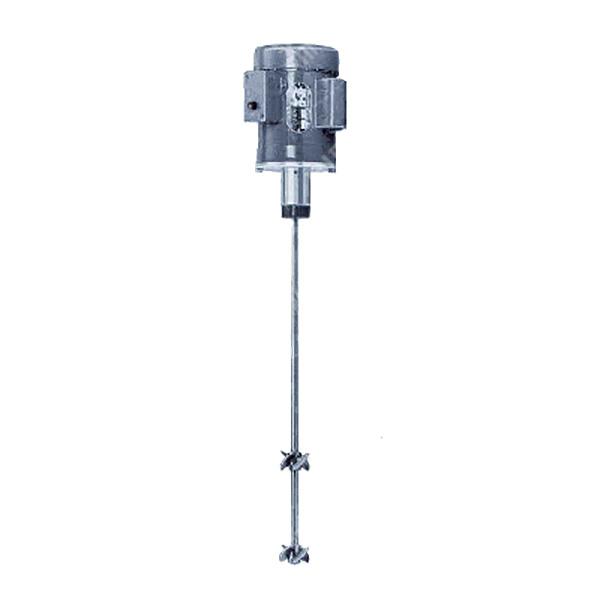 Drum Mixer, Electric 55G