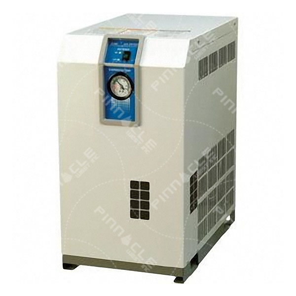 SMC Refrigerated Air Dryer, 25 CFM