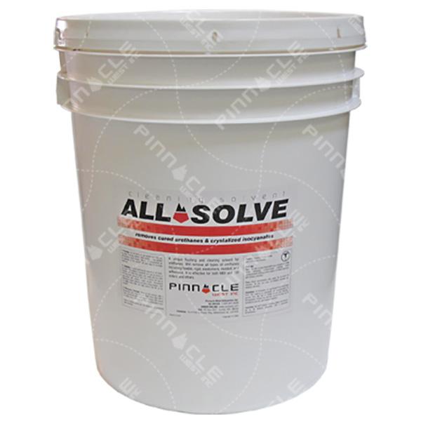 All-Solve - 5 Gallon (18.92 Liter)