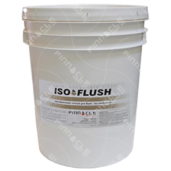 Iso Flush - 5 Gallon (18.92 Liter)