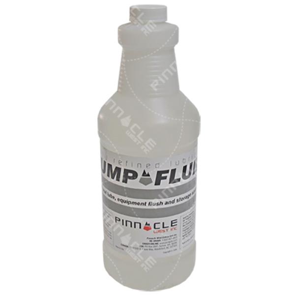 Pump Fluid - 1 Quart (0.94 Liter)