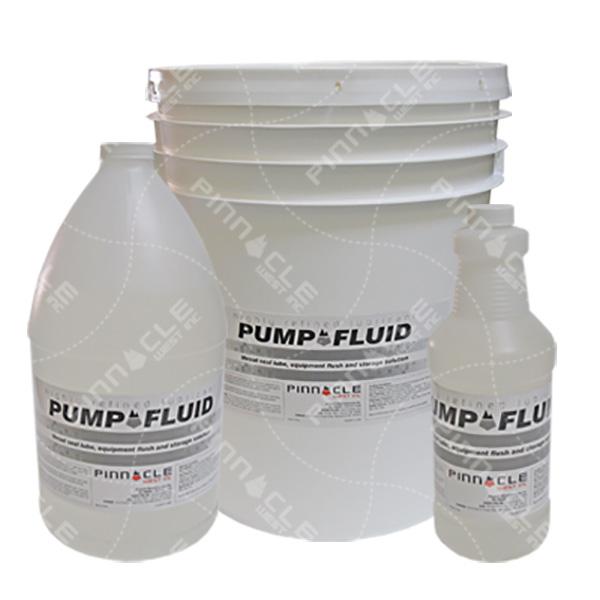 Pump Fluid