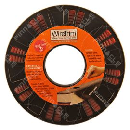 WireTrim® Red Line