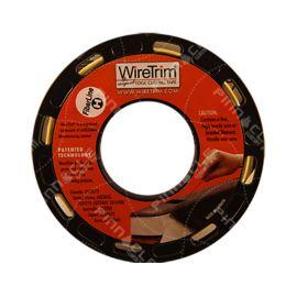 WireTrim® Fiber Line