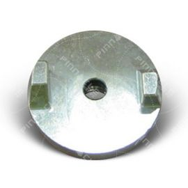Air Cap, Round Pattern