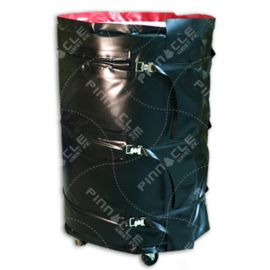 Drum Heating Blanket, 55 Gal