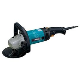 "Sander Polisher, 7"" Makita"