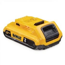 DEWALT 20V MAX 2.0 Ah Lithium Ion Battery
