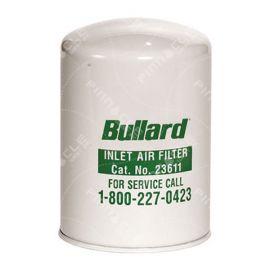 Bullard Free Air Pump Inlet Filter
