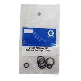 Fusion AP Side Seal O-Ring Kit
