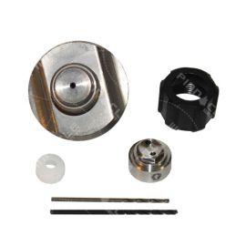Fusion AP Adhesive/Spatter Kit
