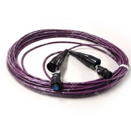 Fluid Temperature Sensor (FTS) Cable, 50 Ft.