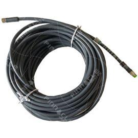 Fluid Temperature Sensor (RTD) Cable, 50 Ft.