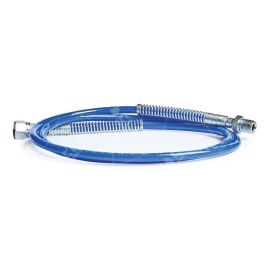 BlueMax II Airless Hose, 1/8 in x 4.5 ft