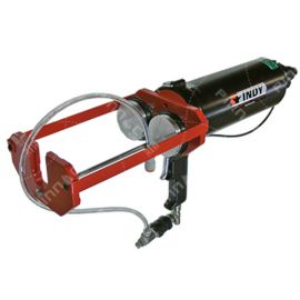 Dual Cartridge Spray Gun