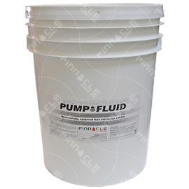 Pump Fluid - 5 Gallon (18.92 Liter)