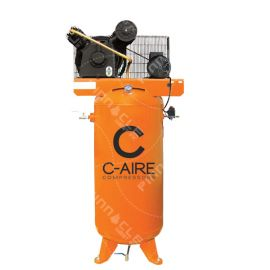 C-AIRE 5 HP, 13.5 CFM Air Compressor