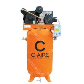 C-AIRE 5 HP, 17 CFM Air Compressor