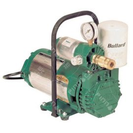 Bullard Fresh Air Pump Only, 10 CFM, 1 QD