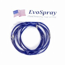 EvoSpray Back Cap O-ring, 6 Pack
