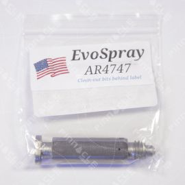 EvoSpray Mix Chamber Kit, AR4747, Fits Fusion AP