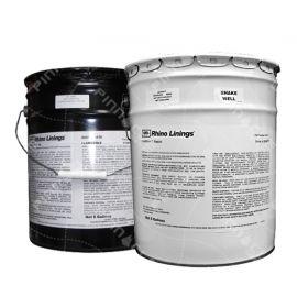 FastFloor Polyaspartic Coating, 10 Gallon Kit