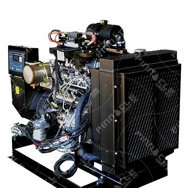 Isuzu 40 kW Diesel Generator