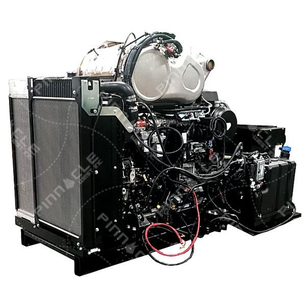 Perkins 80 kW Diesel Generator