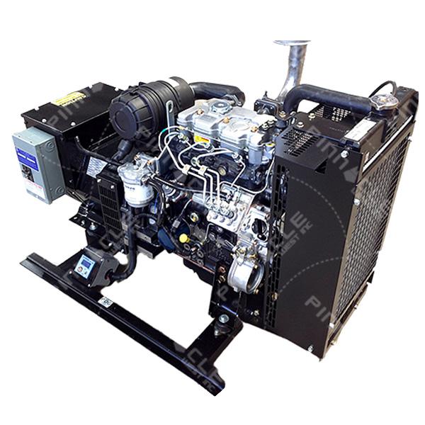 Perkins 50 kW Diesel Generator
