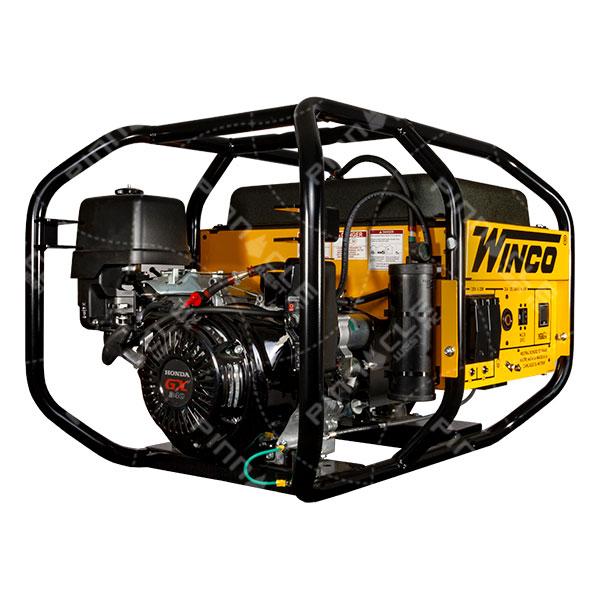 Winco 6 kW Gas Generator