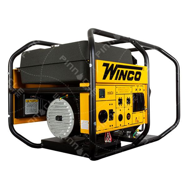 Winco 18 kW Gas Generator
