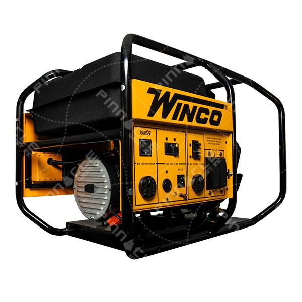 Winco 22 kW Gas Generator