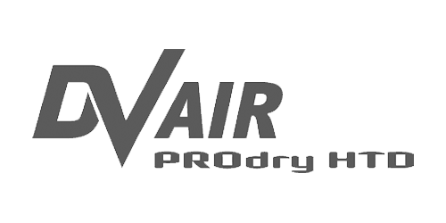 DV High Temperature Air Dryers