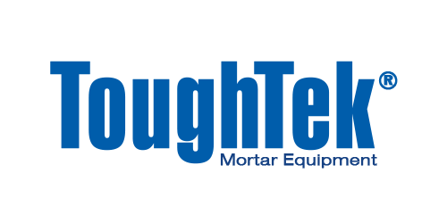 ToughTek Mortar Equipment