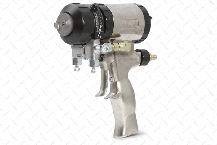 Fusion AP Complete Guns