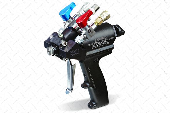 Probler P2 Complete Guns