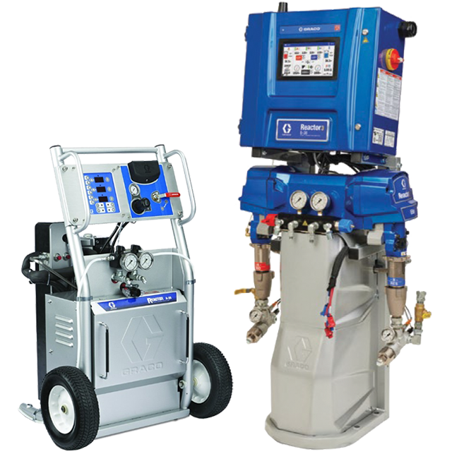 Graco Entry Level Systems