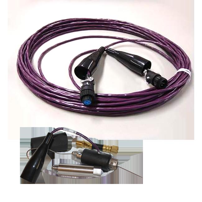 Graco Fluid Temp Sensor & Cable