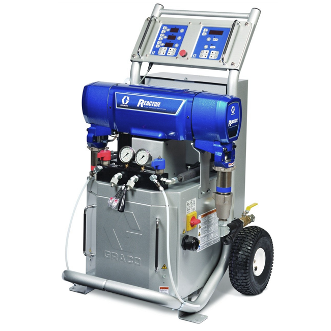Graco Reactor E-XP2