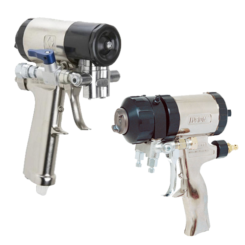 Graco Spray Guns