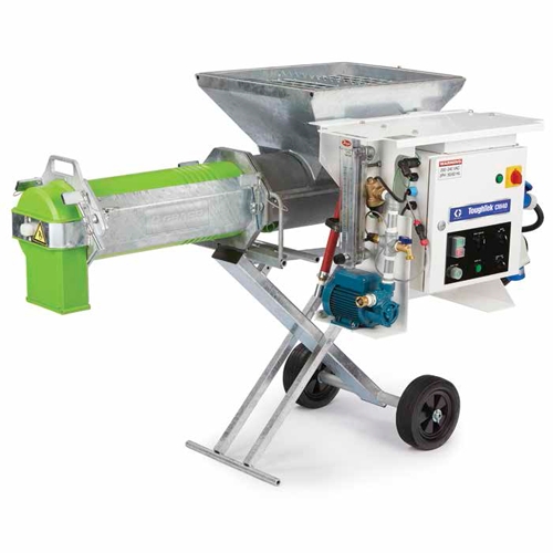 Graco ToughTek CM40