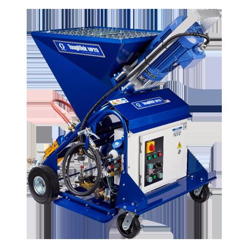 ToughTek Mortar Mixer Pumps
