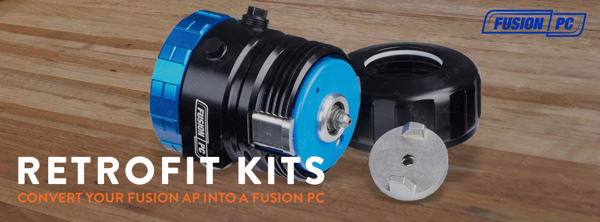 Graco Fusion PC Retrofit Kits