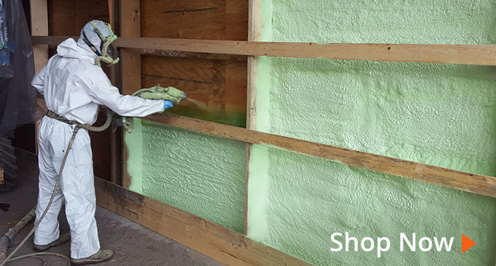 Shop Graco Spray Foam and Polyurea Equipment