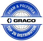 Graco Top 20 Distributor